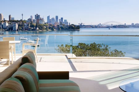 The Sienna - Contemporary Hotels - Point Piper