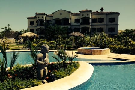 Palmas de Tamarindo vacation rental