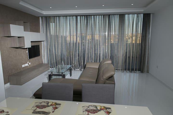 Penthouse - Marsaskala