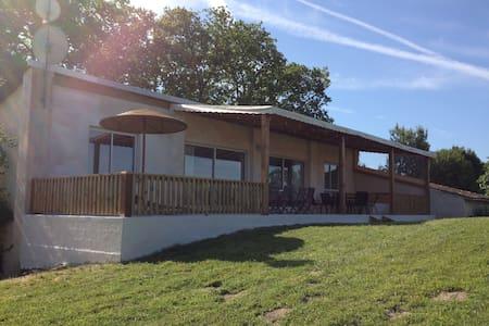 Maison Madar - Saint-Dizant-du-Bois