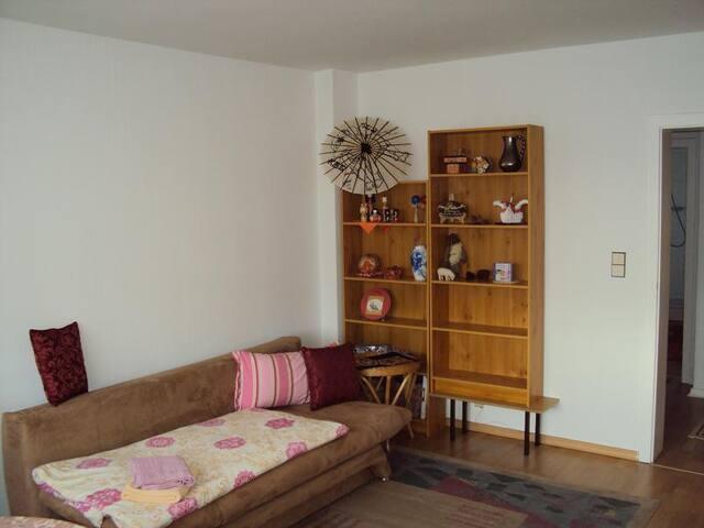 Wohlfühlappartement Tokio - Bremen - Apartemen