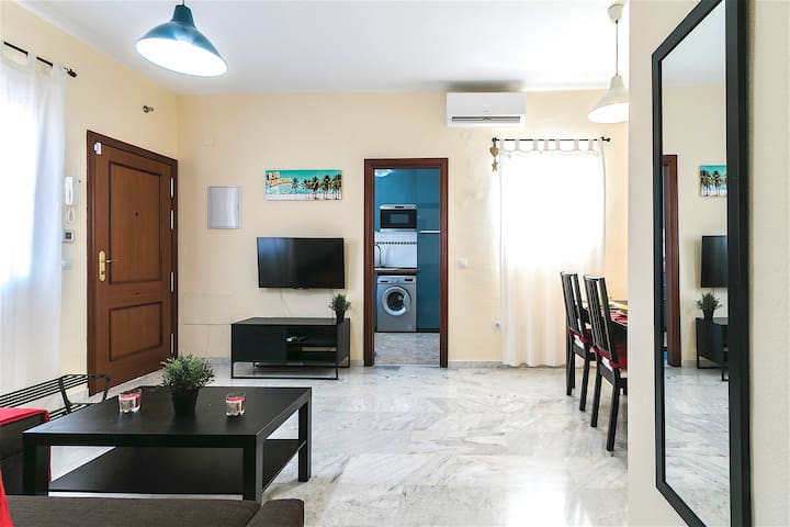 Good Vibes Apartment DeLuxe Trinidad 4