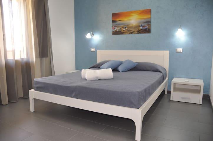 Case Vacanza Loria 1 - Castelluzzo - Lejlighed