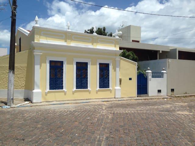 Casa Charmosa Localização Especial - Itaparica - Dům