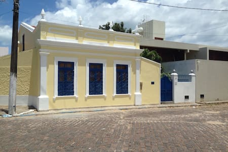 Casa Charmosa Localização Especial - Itaparica - House