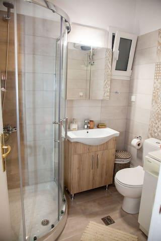 Διαμέρισμα 50τμ-κέντρο Κοζάνη Studio Kozani centre