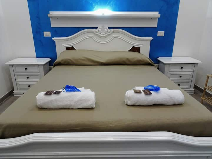 Bed & Breakfast Adiacente al duomo| CAPUA