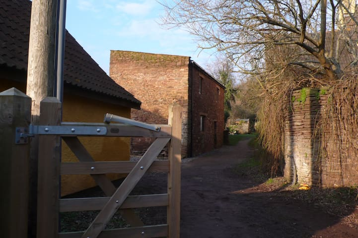 The Annexe, Champion House, Moorend Farm, Hambrook