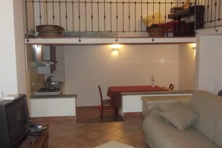 Elegante apartamento all confort!!! - Lecce - Wohnung