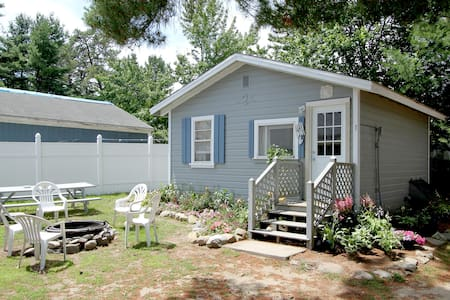 Beach House Cottage for Sublet - Old Orchard Beach - Cabin
