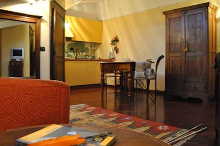 La Mansardina - Sarzana - Wohnung