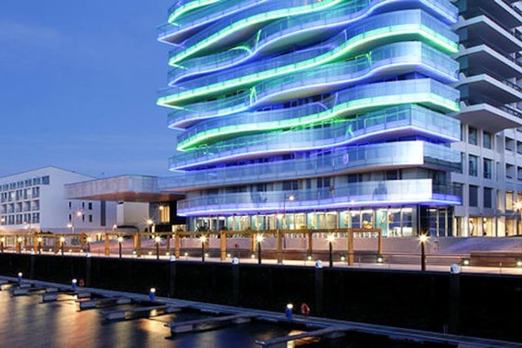 Troiaresort hotel