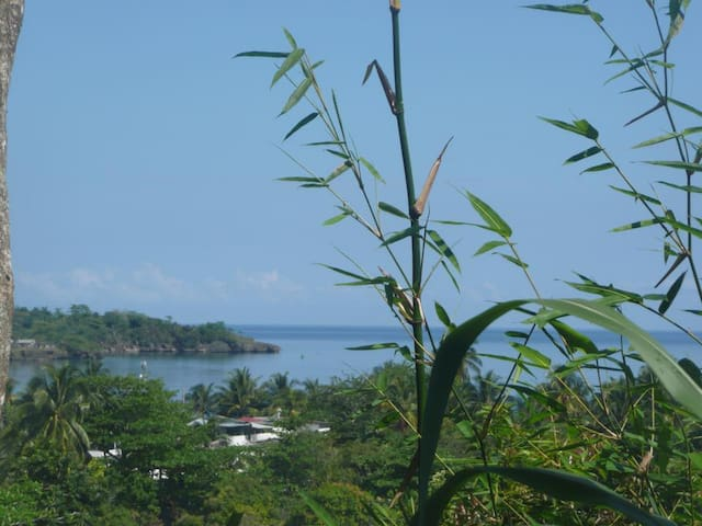 Ital Village Budget Accomodation - Port Antonio - Aamiaismajoitus