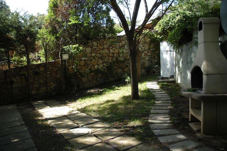 Appartamento in villa, 3min da mare - Torre Delle Stelle - Wohnung