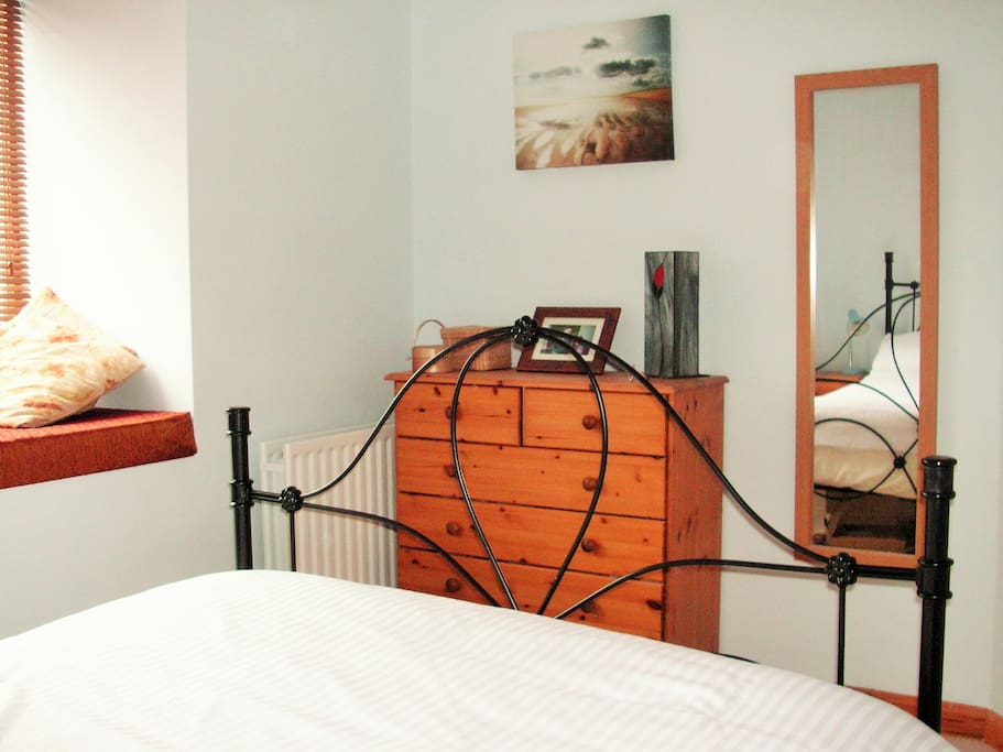 Your comfortable bedroom