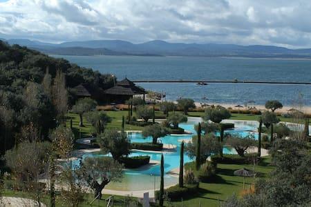 Villa en Golf Isla de Valdecañas - La Isla de Valdecañas - Villa