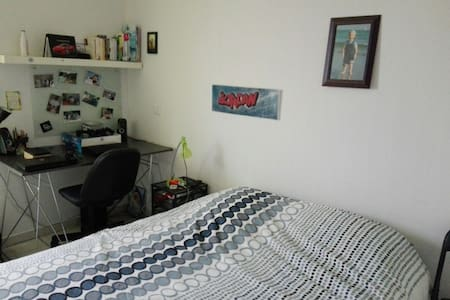 Chambre à louer dans appartement - Montpellier