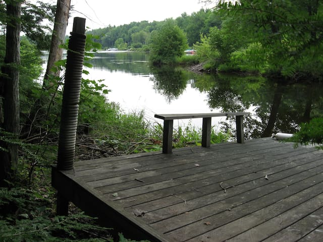 my private dock