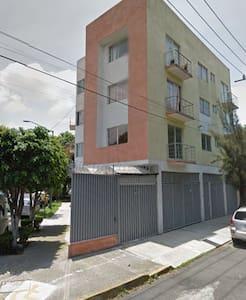 Large apartment near Mexico City downtown - 墨西哥城(Ciudad de México) - 公寓