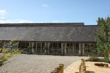 Fabulous Cotswold Barn Conversion - Apartament