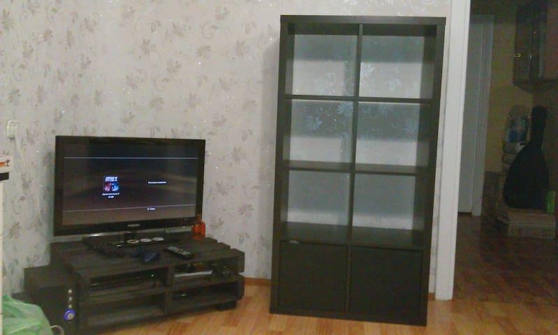 Уютная квартира в Лощице - Minsk