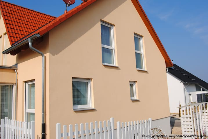 APPARTEMENT NEAR RHEINFALL