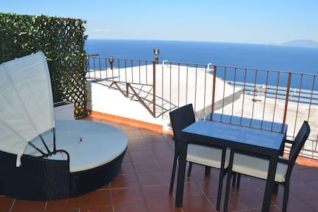 B&B Il Paradiso di Capri+navette gratuite check in - Capri