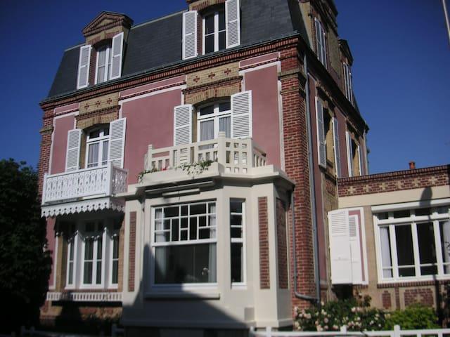 A 100 m de la mer Villa de standing - Villers-sur-Mer - Квартира