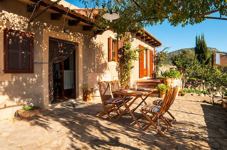 Affordable holiday home, Son Macià - Son Macià