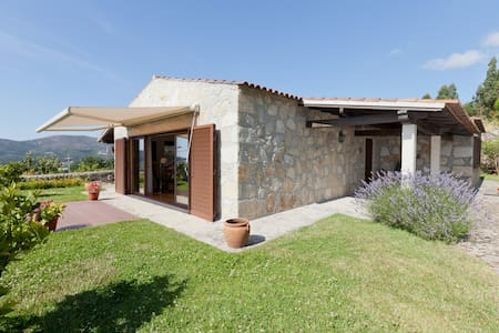 Beautiful Cottage Amazing Sea Views - Caminha Municipality - Villa