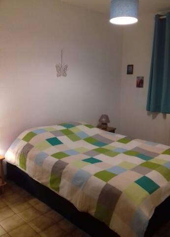 Charmant logement à Gréoux-les-Bains