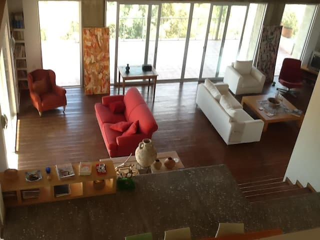EXCELLENT 225m2 LOFT in PINE and OLIVE TREES - Bodrum - Casa