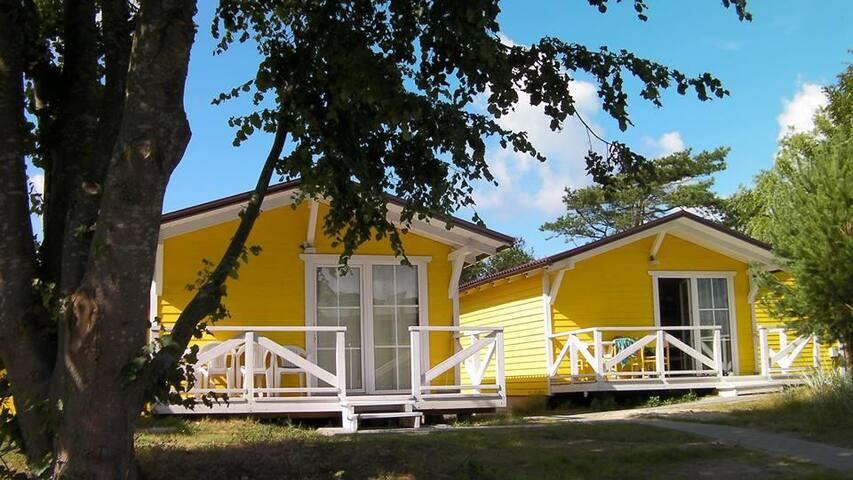 Poilsio nameliai Oazė - Ramuma