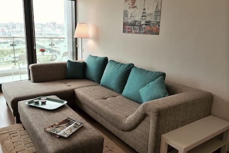Residence at Mall of Istanbul  - 伊斯坦布尔 - 公寓