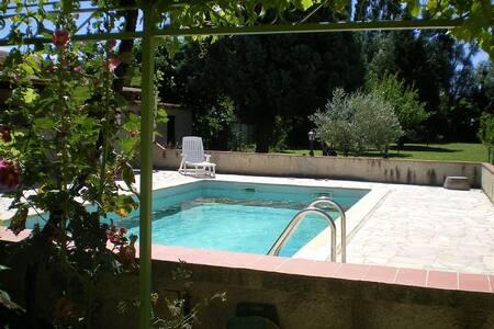 Maison en Provence ! - Courthézon