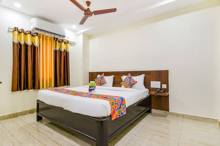 FabHotel Lotus Grand Guest House