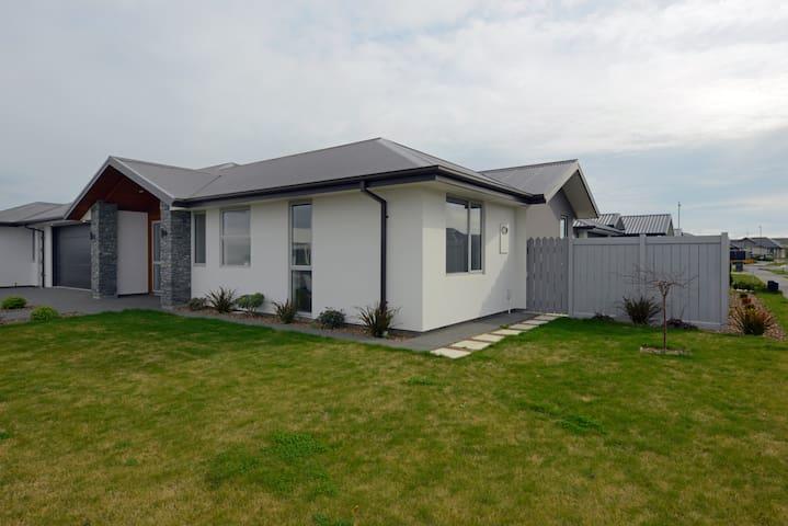 Christchurch House