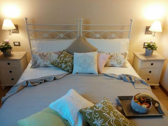 """Raffinata """"Chambre"""" in centro - Parma - Bed & Breakfast"""