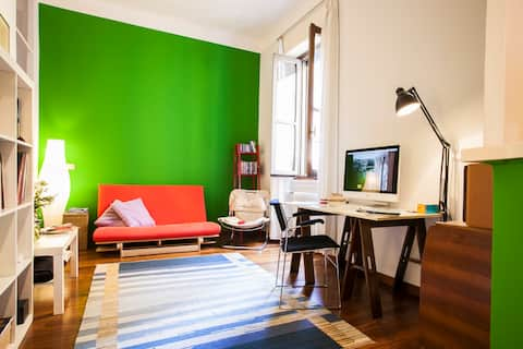 Nice and cosy flat - Dateo