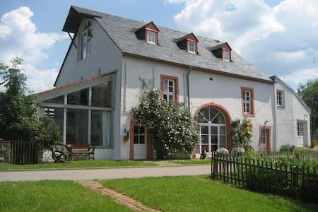 """Tagungs-und Ferienhaus """"Die Mühle"""""""