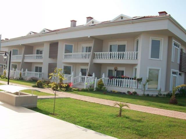 BELEK/KADRİYEDE 4+1 KİRALIK DUBLEX - Kadriye - Apartment