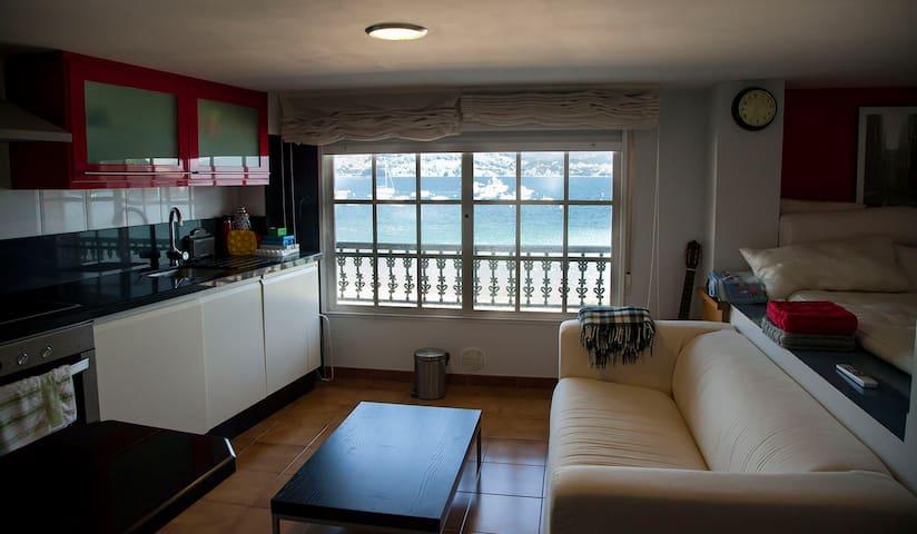 Apartamento con encanto · Raxó - Raxó - Apartament