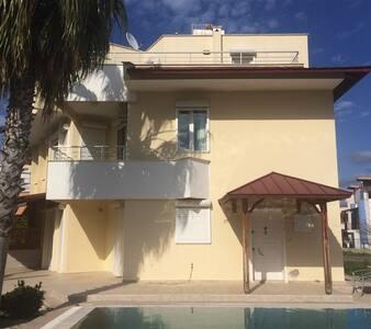 Belek Villa Resort - Villa