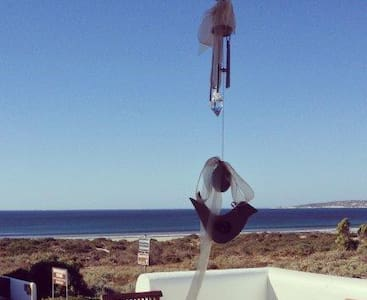 Paternoster at the Beach! - Paternoster - Casa