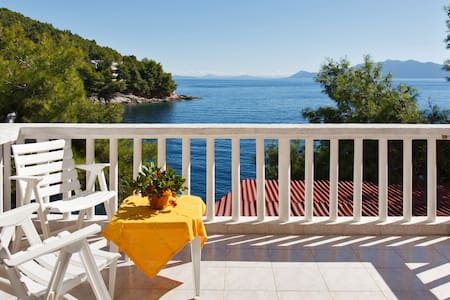 VILLA by the SEA - Island of Hvar - Gdinj