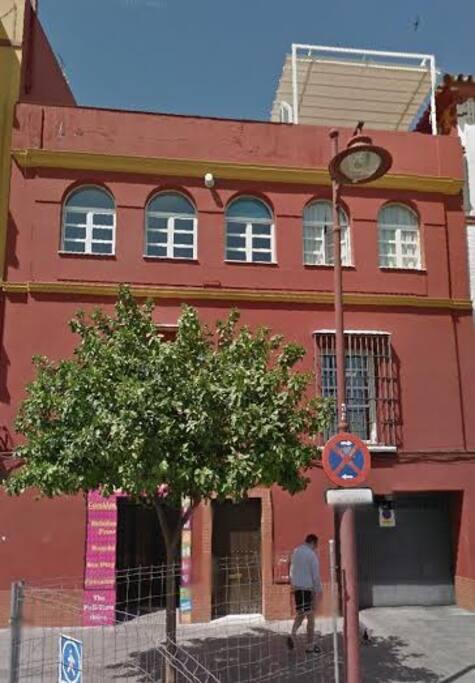 calle Betis nº60
