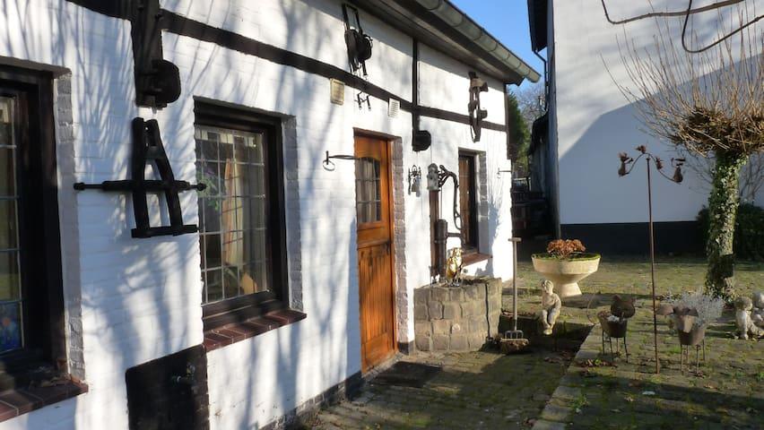 Vakantiewoning Kerkrade - Kerkrade - Apartment