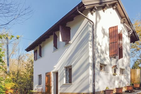 Holiday cottage with 1 bedroom on 65m² in Puos D´Alpago (BL)