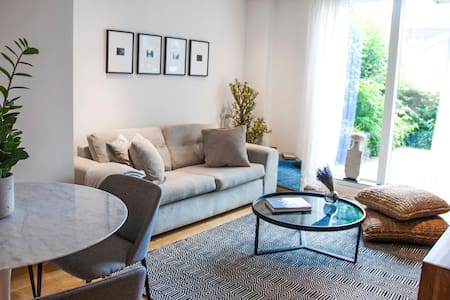 Modern Stylish Flat in Shoreditch up to 4 people