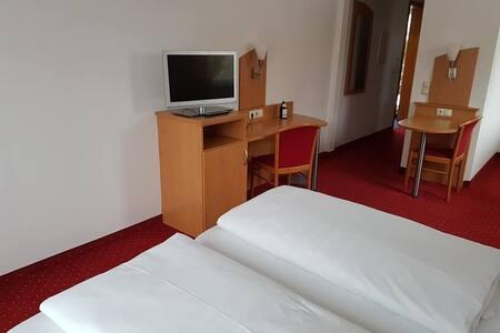 Apartment für 2, bei München (Ottobrunn)